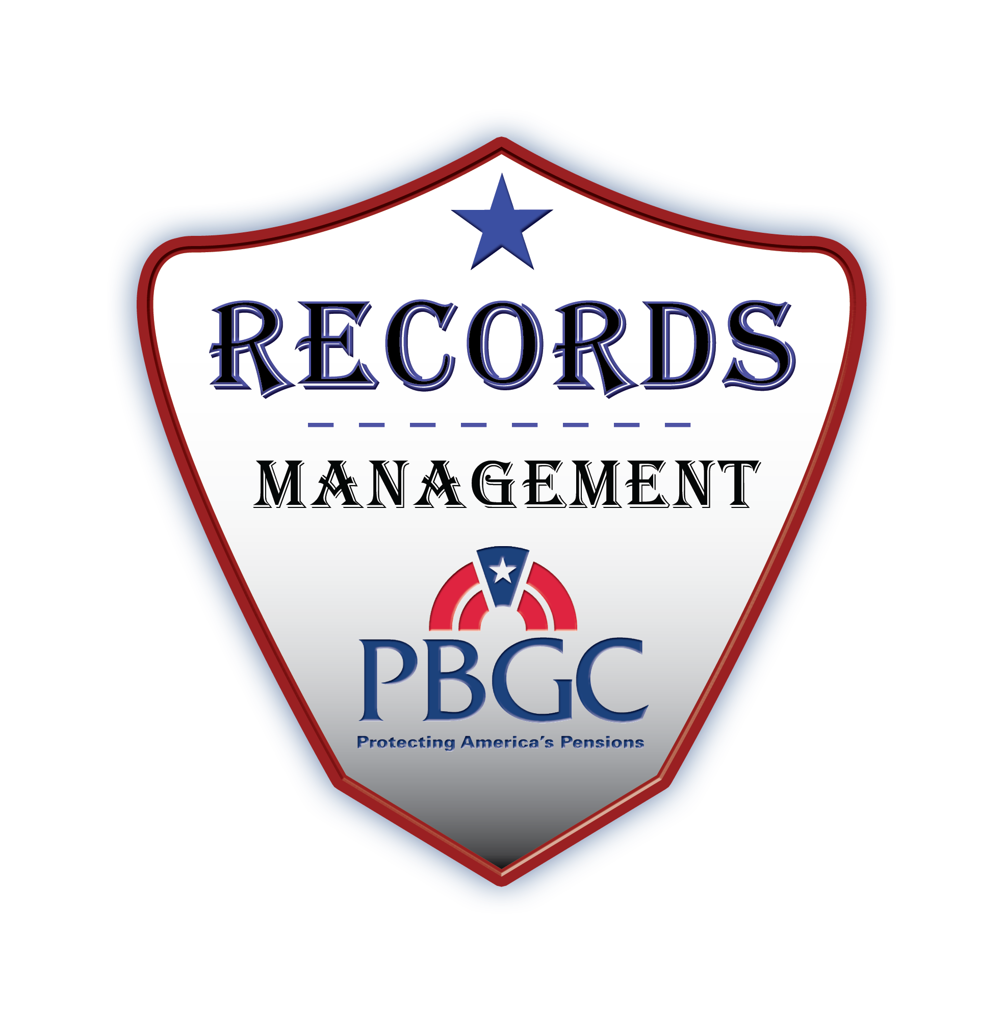 shield logo PBGC